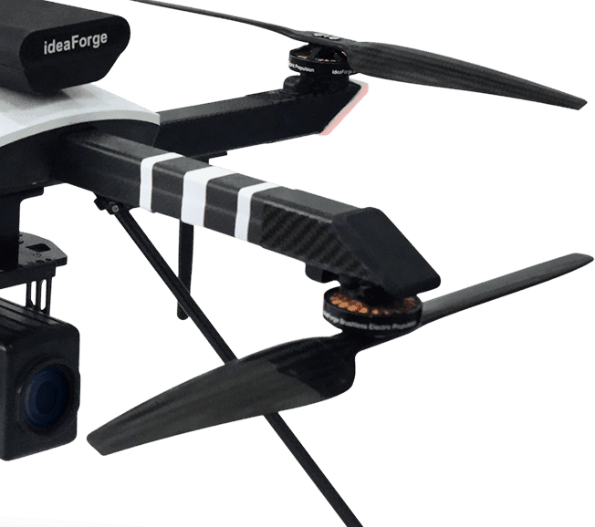 Automation, UAV/Drone, Data Acquisition System